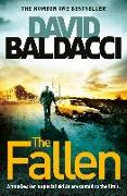 Cover-Bild zu Baldacci, David: The Fallen
