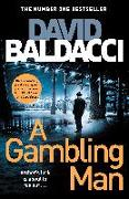 Cover-Bild zu Baldacci, David: A Gambling Man