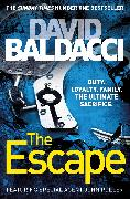 Cover-Bild zu Baldacci, David: The Escape