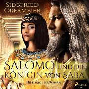 Cover-Bild zu Obermeier, Siegfried: Salomo und die Königin von Saba (Audio Download)