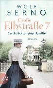 Cover-Bild zu Serno, Wolf: Große Elbstraße 7 - Das Schicksal einer Familie