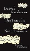 Cover-Bild zu Karahasan, Dzevad: Der Trost des Nachthimmels