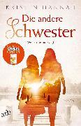 Cover-Bild zu Hannah, Kristin: Die andere Schwester (eBook)