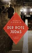 Cover-Bild zu Ziebula, Thomas: Der rote Judas