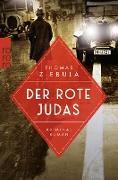 Cover-Bild zu Ziebula, Thomas: Der rote Judas (eBook)