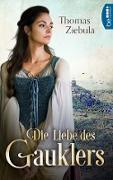 Cover-Bild zu Ziebula, Thomas: Die Liebe des Gauklers (eBook)