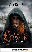 Cover-Bild zu Ziebula, Thomas: Die rote Löwin (eBook)