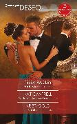 Cover-Bild zu eBook Padres inesperados - Matrimonio con beneficios - La vuelta del jeque