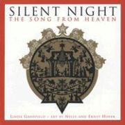 Cover-Bild zu Granfield, Linda: Silent Night: The Song from Heaven