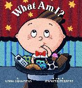 Cover-Bild zu Granfield, Linda: What Am I?