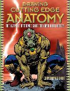 Cover-Bild zu Hart, Christopher: Drawing Cutting Edge Anatomy (eBook)