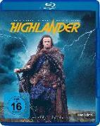 Cover-Bild zu Mulcahy, Russel (Reg.): Highlander