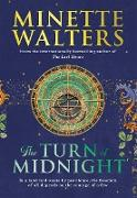 Cover-Bild zu Walters, Minette: The Turn of Midnight (eBook)