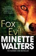 Cover-Bild zu Walters, Minette: Fox Evil (eBook)