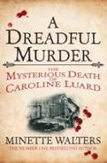 Cover-Bild zu Walters, Minette: A Dreadful Murder (eBook)