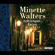Cover-Bild zu Walters, Minette: Schlangenlinien (Audio Download)