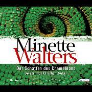 Cover-Bild zu Walters, Minette: Der Schatten des Chamäleons (Audio Download)