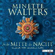 Cover-Bild zu Walters, Minette: In der Mitte der Nacht (Audio Download)