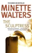 Cover-Bild zu Walters, Minette: The Sculptress (eBook)