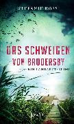 Cover-Bild zu Das Schweigen von Brodersby (eBook) von Ross, Stefanie