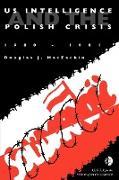 Cover-Bild zu Maceachin, J. Douglas: US Intelligence and the Polish crisis