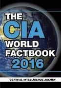Cover-Bild zu Central Intelligence Agency: The CIA World Factbook 2016