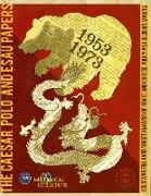 Cover-Bild zu Central Intelligence Agency (Hrsg.): Caesar, Polo and Esau Papers: Cold War Era Hard Target Analysis of Soviet and Chinese Policy and Decision Making, 1953-1973