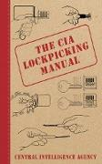 Cover-Bild zu Agency, Central Intelligence: The CIA Lockpicking Manual (eBook)