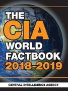 Cover-Bild zu Agency, Central Intelligence: The CIA World Factbook 2018-2019 (eBook)