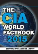 Cover-Bild zu Agency, Central Intelligence: The CIA World Factbook 2015 (eBook)