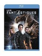 Cover-Bild zu Josh Trank (Reg.): Les 4 Fantastiques