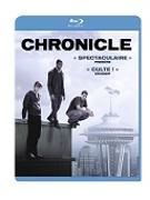 Cover-Bild zu Josh Trank (Reg.): Chronicle