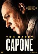 Cover-Bild zu Josh Trank (Reg.): Capone