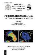 Cover-Bild zu Lanari, Pierre (Hrsg.): Petrochronology (eBook)