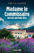Cover-Bild zu Martin, Pierre: Madame le Commissaire und die panische Diva (eBook)