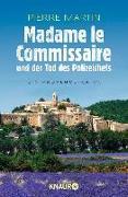 Cover-Bild zu Martin, Pierre: Madame le Commissaire und der Tod des Polizeichefs (eBook)