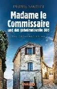Cover-Bild zu Martin, Pierre: Madame le Commissaire und das geheimnisvolle Bild (eBook)