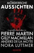 Cover-Bild zu Martin, Pierre: Mörderische Aussichten: Thriller & Krimi bei Knaur (eBook)