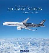 Cover-Bild zu 50 Jahre Airbus