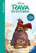 Cover-Bild zu Neubauer, Annette: Disney Raya und der letzte Drache - Für Erstleser