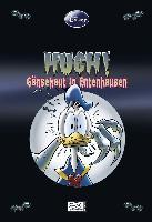 Cover-Bild zu Disney, Walt: Huch! Gänsehaut in Entenhausen