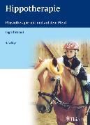 Cover-Bild zu Hippotherapie (eBook) von Strauß, Ingrid