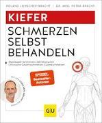 Cover-Bild zu Kieferschmerzen selbst behandeln von Liebscher-Bracht, Roland