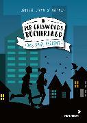 Cover-Bild zu Chambliss Bertram, Jennifer: Mr Griswolds Bücherjagd (eBook)