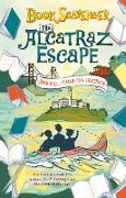Cover-Bild zu Chambliss Bertman, Jennifer: The Alcatraz Escape (eBook)