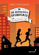 Cover-Bild zu Chambliss Bertman, Jennifer: Mr Griswolds Bücherjagd - Der unlösbare Code (eBook)