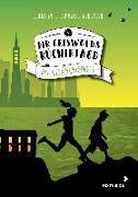 Cover-Bild zu Chambliss Bertman, Jennifer: Mr Griswolds Bücherjagd