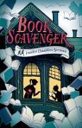 Cover-Bild zu Chambliss Bertman, Jennifer: Book Scavenger