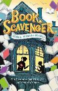 Cover-Bild zu Bertman, Jennifer Chambliss: Book Scavenger