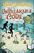 Cover-Bild zu Chambliss Bertman, Jennifer: The Unbreakable Code